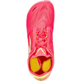 Altra Vanish R Schoenen, roze/geel
